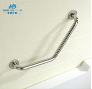 Stainless Steel L-Shaped Towel Rack, Towel Hanger, Towel Rail pictures & photos