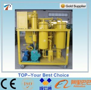 Ex Anti Explosion Turbine Waste Oil Management Equipment (TY-50) pictures & photos