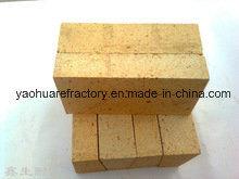 High Aluminum Refractory Fireclay Bricks pictures & photos