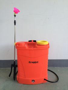 16L Knapsack Electric Sprayer pictures & photos