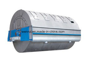 Vacuum Drum Washer