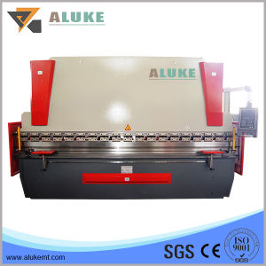 CNC Sheet Metal Rolling Machine with OEM Features pictures & photos