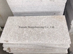 Chinese Sunset Gold Granite G682 Countertop/Tile/Stone Tile pictures & photos