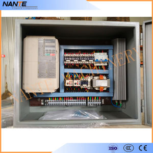 Factory Price Product Electric Control Box pictures & photos