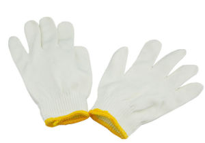 Safety Working Gloves for Welding Gloves with CE pictures & photos