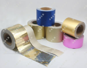 Transfer Silver Inner Liner Paper pictures & photos