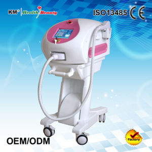 3 Wavelength 755 808 1064nm Alexandrite Diode Laser Hair Removal Km300d pictures & photos
