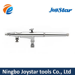 0.3mm Dual Action Airbrush for Makeup, Tattoo, Hobby AB-201 pictures & photos