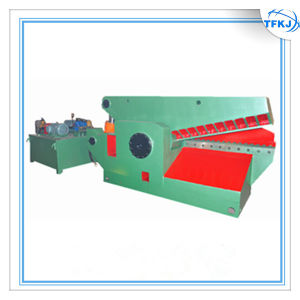 Metal Sheet Hydraulic Shearing Machine pictures & photos