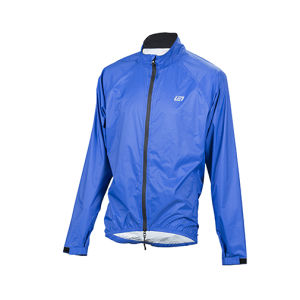 Men Top Quality Waterproof Breathable Rain Riding Jacket pictures & photos