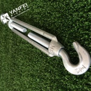 Hook and Eye Commercial Type Chain Turnbuckle for Lifting pictures & photos