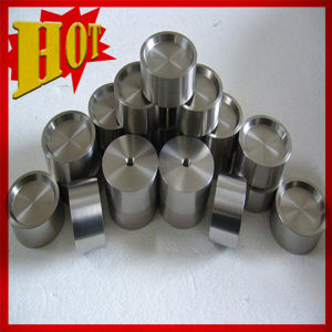 Huaheng Company Specialized in Titanium Round Target pictures & photos