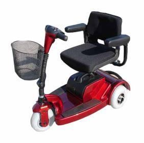 The Mini Size 3 Wheel Scooter (LDLS4011) pictures & photos