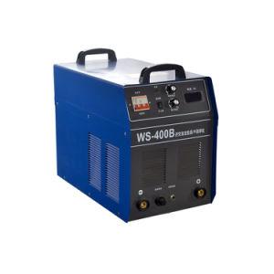400A Inverter DC Argon Arc Dual-Purpose Welding Machine by Hand