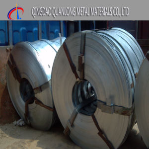 Best Quality of Cold Rolled Galvanized Steel Strip pictures & photos