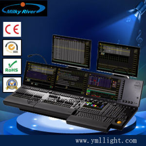 Stage Lighting Console, Lighting Controller Ma2fullsize Console pictures & photos