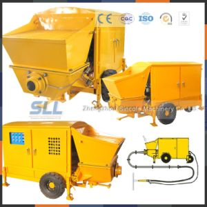 Chinese Mixing Conveying Machinery for Concrete Components pictures & photos