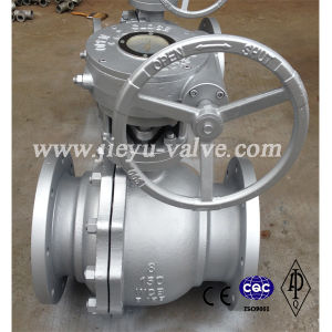 Ball Valve 150lb 2inch Wcb Material pictures & photos