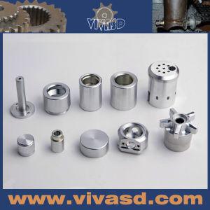 Customized Precision Aluminum CNC Machining Part pictures & photos