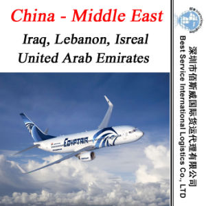 Freight Service Iraq, Lebanon, United Arab Emirates, Isreal -Air Shipper pictures & photos