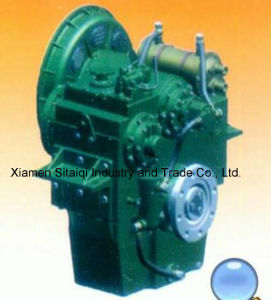 Chinese Hangzhou Fada Small Marine Gearbox 600 for Boat pictures & photos