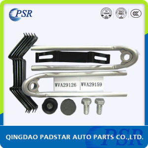 China Supplier Apply for Wva29087 Brake Pad Toolkit pictures & photos