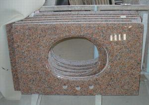 Ktichen Countertop of Granite pictures & photos