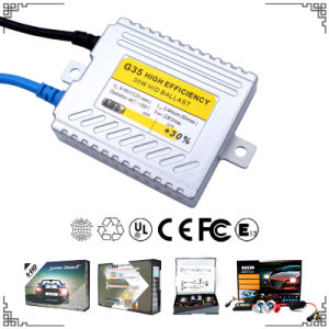Wholesale Xenon HID Kits China D3s 6000k HID Xenon Bulb HID pictures & photos