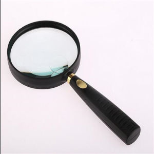 7 X-12 X Jewels Magnifier Loupe, Portable Reading Magnifier Lamp for Old People and Kids (EGS-7504) pictures & photos
