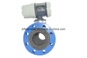 Electromagnetic Flowmeter for Water (JH-DCFM-I) pictures & photos