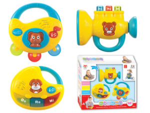 Baby Rattle Products Baby Toys (H0410499) pictures & photos
