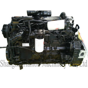 DCEC Cummins QSB6.7 Electronic Diesel Engine for Truck Bus Coach pictures & photos
