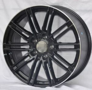 16-20 Inch Diameter and 4 Hole Alloy Rim Wheels (105) pictures & photos