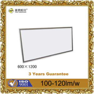 38W 40W 48W 60W 600*600mm LED Panel Light pictures & photos