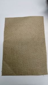 Warp and Weft Paper Dry and Wet Tissue/ pictures & photos