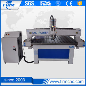 New CNC Wooden Cutting Engraving Carving Machinery pictures & photos