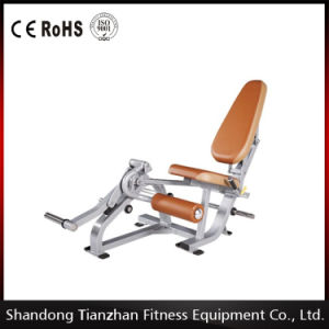 Tz-5051 Seated Leg Extension Gym Fitness Equipment pictures & photos