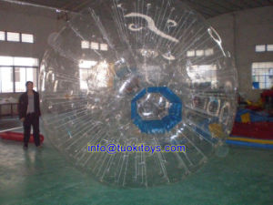 Colorful Inflatable Game Accept Customize Design (A496) pictures & photos