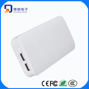 External USB Mobile Battery Power Bank 15600mAh (PB-AS077) pictures & photos