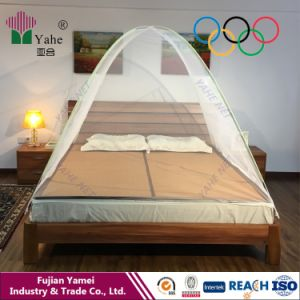 Double Bed Pop up Mosquito Net pictures & photos