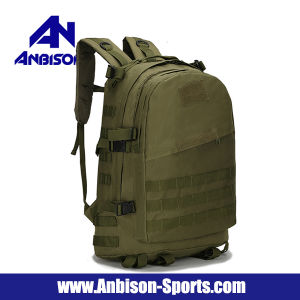 35L Molle 3D Assult Camping Hiking Military Backpack - Cheap Version pictures & photos