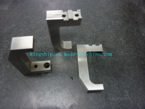Customized Aluminum Machining Part for Machinery pictures & photos