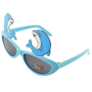Plastic Cartoon Glasses Carvinal Toys (H0412002) pictures & photos