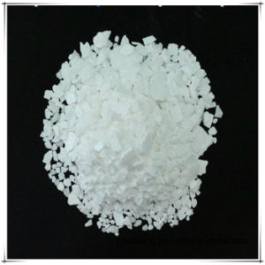 Manufacturers Offer 74% 77% Cacl2 CAS: 10043-52-4 Calcium Chloride pictures & photos