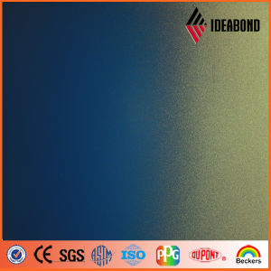 3mm 4mm Screen ACP Panel Aluminium Shuttering Hot Sale pictures & photos