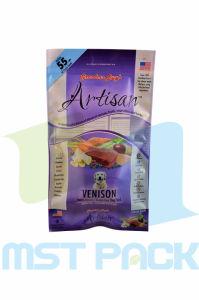 Kraft Paper Gusset Bag; Food Packaging Bag pictures & photos