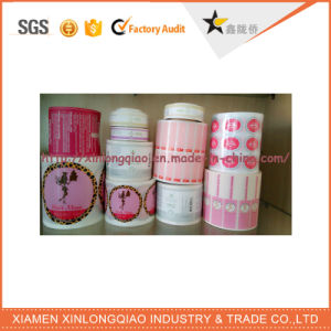 Low Cost Sticker Printing Printed Labels Custom Decal Fast Stickers pictures & photos