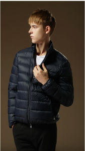 New Style China Wholesalw Man Down Jackt Thin&Light Style pictures & photos