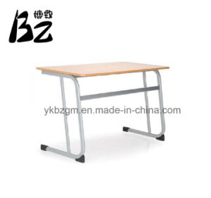 Single / Mobile Student Desk and Chair (BZ-0002) pictures & photos
