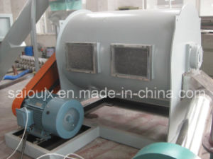 Plastic HDPE Bottle Washing Plant pictures & photos